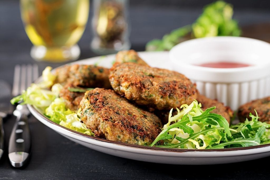 Fish Cakes (Various)